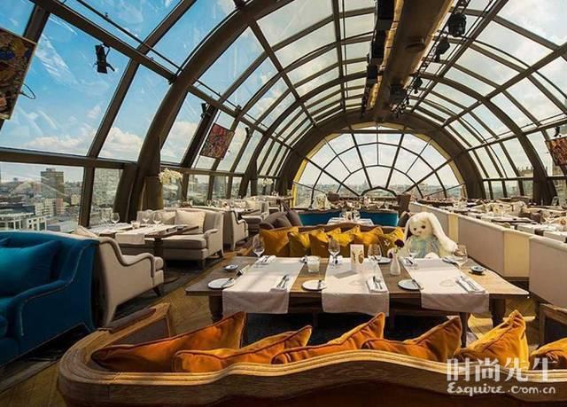 餐厅如何刷新_美食情报君桂林这家自助餐厅刷新自助餐厅的