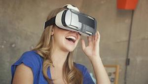 【闻绘报】VR元年,神奇头盔带你环游世界