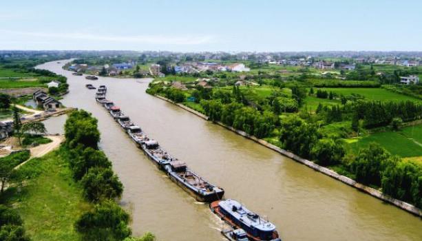 杭州要为大运河遗产保护立法 游泳垂钓捕鱼都可能受罚