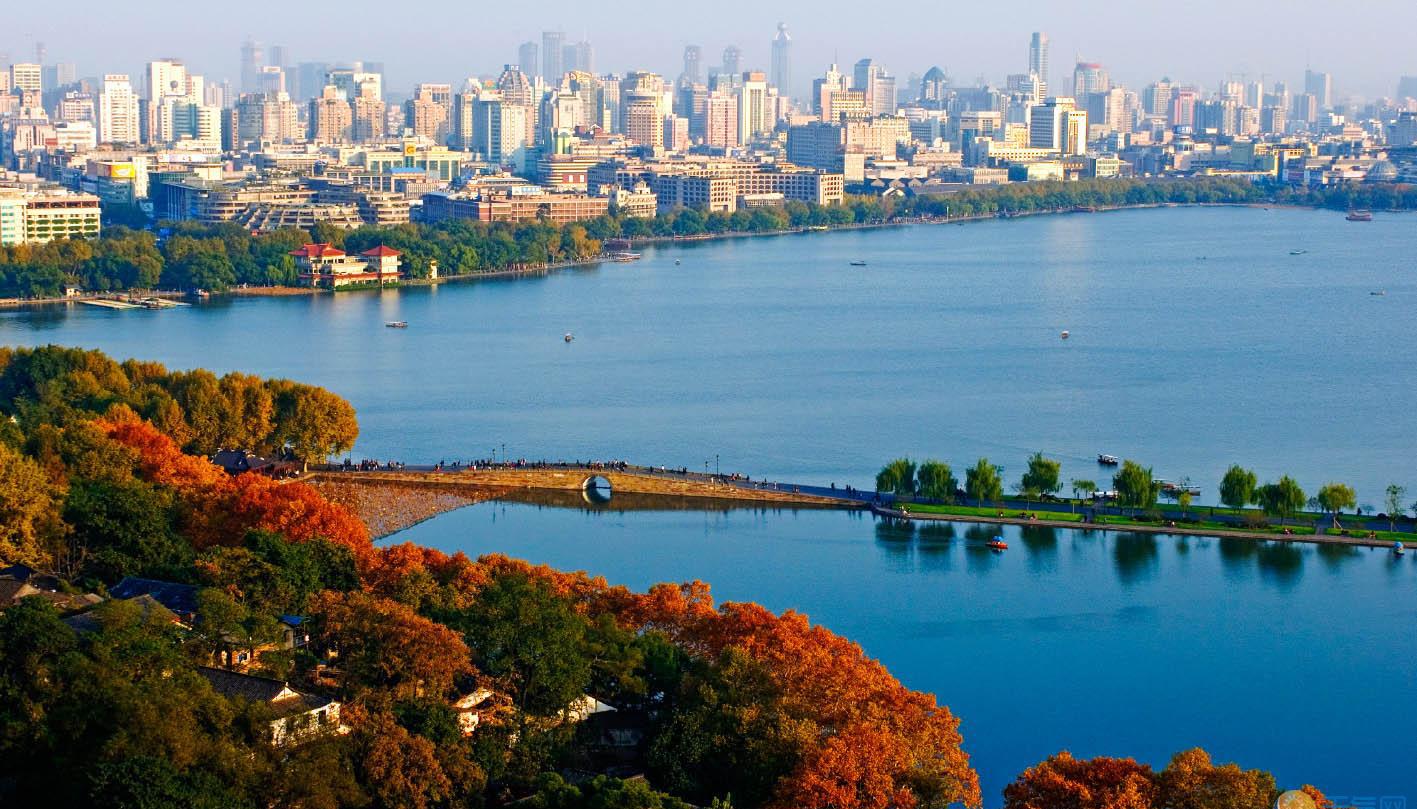 下周杭州天气仍然温润 是否入夏尚不明朗