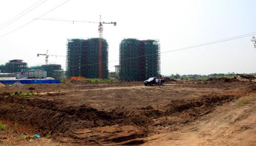 项目化运作发挥土地最大效能 海宁让拆后土地焕发新生机