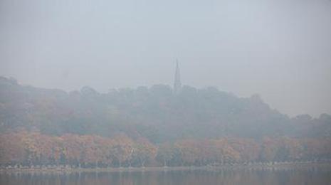 新《大气污染防治法》1月1日起实施 今后最高要罚20万