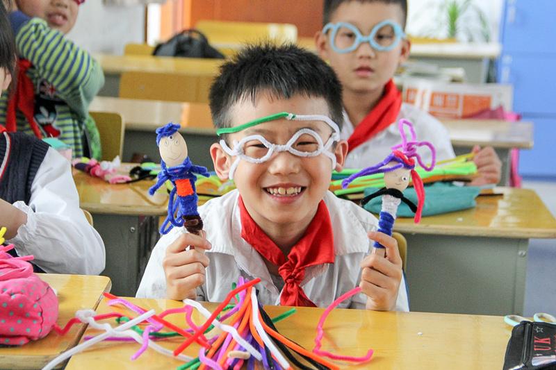 乐清举行乡村学校少年宫建设现场推进会 全市增至30所