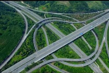 杭新景高速:景观长廊 品质服务