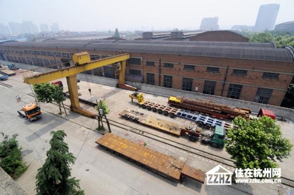 杭州东新路沈家南园如何乘公交去杭州西站