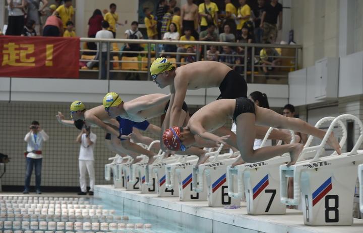 游泳短池世界锦标赛新星从这里升起