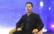谷成丹:向江来是钱江金融城内唯一商业综合体
