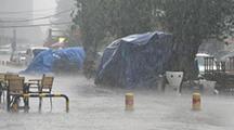 """北方开启""""暴雨模式"""" 专家建议重点关注海河流域水位"""