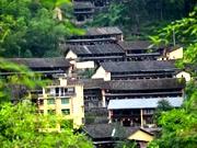 丽水乡村旅游