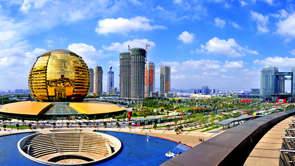 开启寻找之旅 杭州,一座天城的前世今生