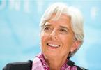 """国际货币基金组织总裁拉加德接受浙江在线采访 中国巨大贡献是提出""""包容性增长"""""""