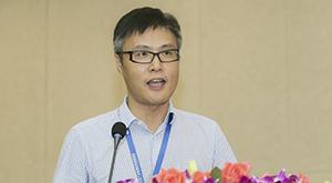 杭州市国土资源局大江东产业集聚区分局局长 郑涛