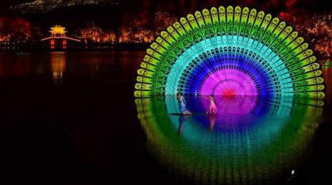 G20杭州峰会文艺晚会