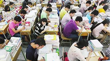 明年新高考至少35个状元 女学霸将扩大优势?