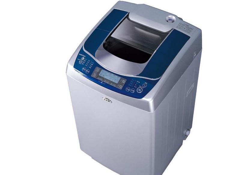 波轮洗衣机消费比较试验结果出炉 11个批次近三成效能不符合