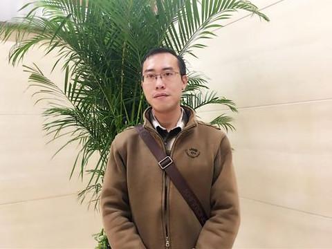 舟山义乌团:走进双色球【活动影像3】