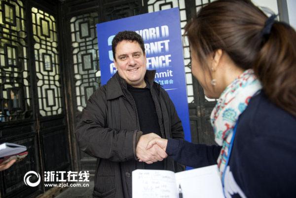 鲁乙己:中国经验助欧盟建立数字经济秩序