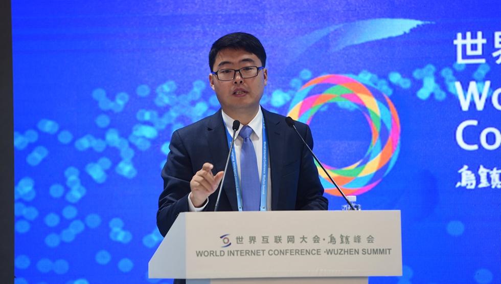 美菜网创始人CEO刘传军