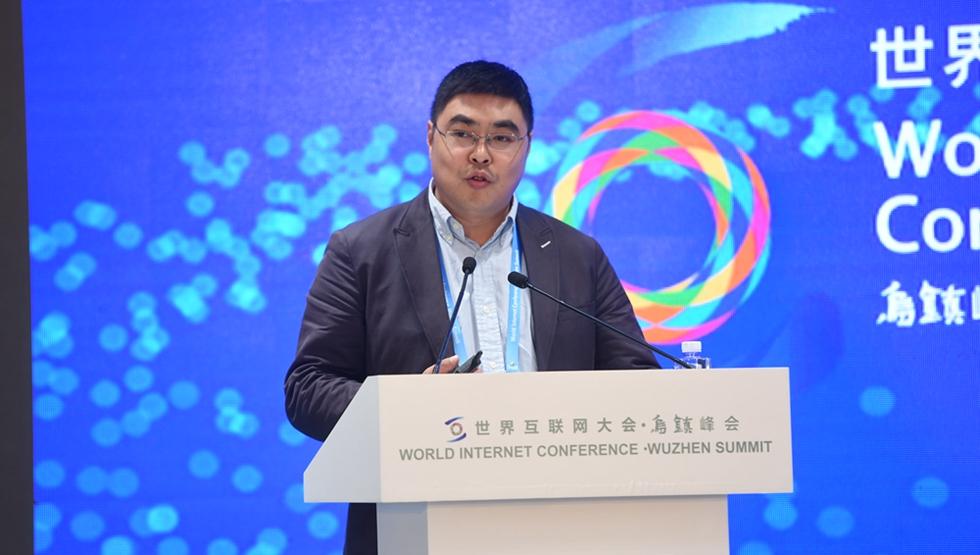 上海细微信息咨询有限公司总裁苗天冶