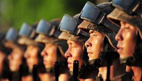军事专家:本轮军改为什么改、改什么、怎么改