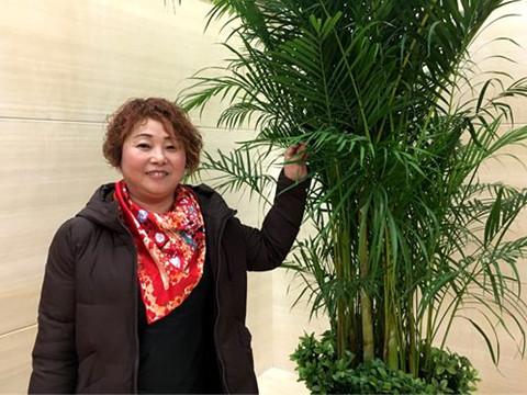 浙江团:精英代表走进双色球【活动影像2】