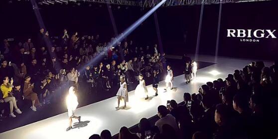 杭州时尚周今年开颁时尚跨界奖