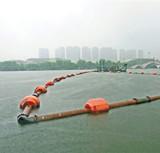 绍兴河湖清淤