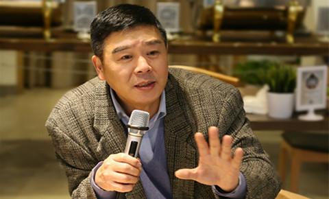 冯建德:企业参与农村与城镇建设要有乡土情怀