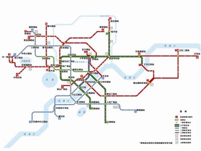 杭州地铁三期规划获批 未来6年,杭州人人都住地铁房