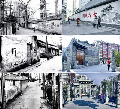 珍贵照片带你回到老年代 回味50年前的杭州工业记忆