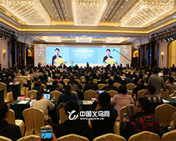 【中国义乌网】全省最大的健康产业峰会举行 义乌打造浙中健康高地