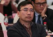 浙江信达地产有限公司执行董事 张维民