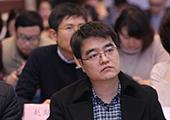 越秀地产杭州公司总经理 何小军