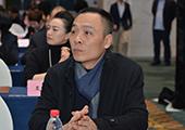 宝嘉地产杭州公司总经理 张世泽