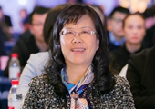 浙江日报报业集团副总编辑、浙江在线董事长、总编辑 张燕