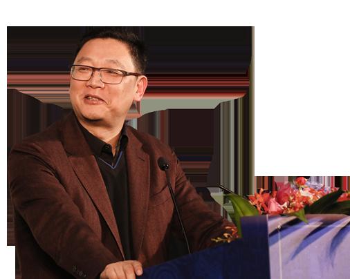 总裁 赵红卫