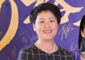 杭州市房地产联合开发总公司副总经理 丁岚