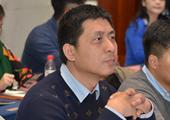 宝龙地产策划经理 章毅