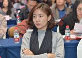 中国铁建杭州公司营销总监 白琳