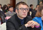 中国铁建江北事业部副总经理 程磊