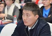绿城莲园策划经理 徐文亮