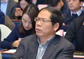 绿城房地产集团杭州公司常务副总经理 朱小明