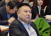 绿城资管总经理助理 倪武英