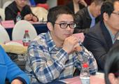 杭州万达营销经理 殷海军