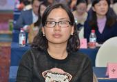 绿城房产杭州城市公司营销服务部总经理 柳姗