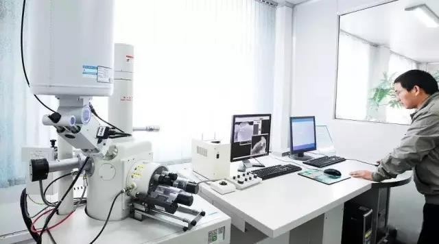 软磁复合材料核心生产技术获突破
