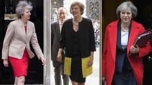 """英国首相将成杂志""""封面女郎"""" 再展时尚魅力"""