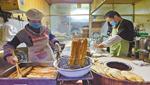 夫妻早餐店与街坊的情与义