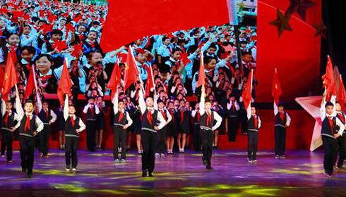 南宁市中小学培育和践行社会主义核心价值观