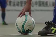 《盲人足球梦之队》